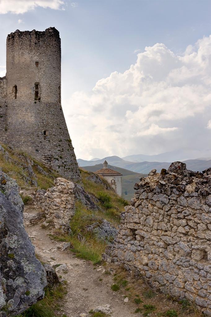 Castello Abruzzo